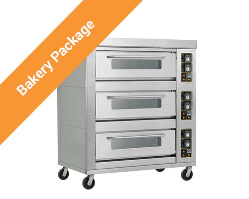Bakery Equipment Special