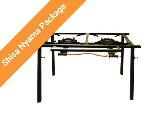 Shisa Nyama Equipment Special