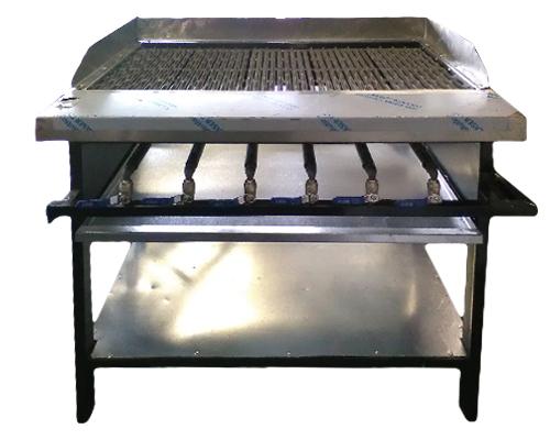6 Burner Griller