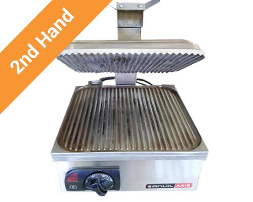 2nd Hand Panini Toaster