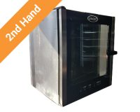 2nd Hand Convection Oven