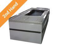2nd Hand Island Freezer