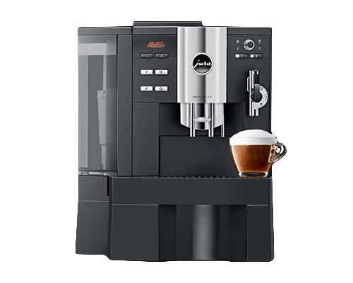 jura impressa xs9 coffee machine absolute catering equipment. Black Bedroom Furniture Sets. Home Design Ideas