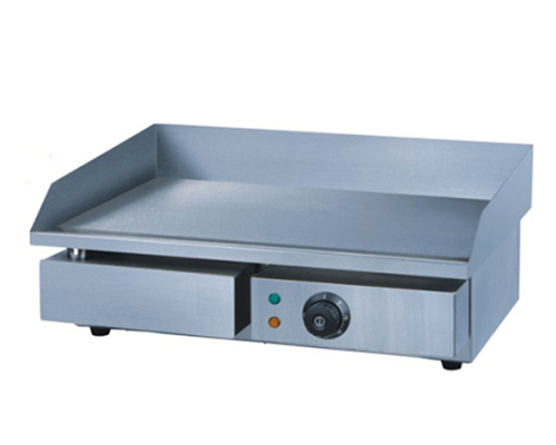 Electric Flat Top Griller