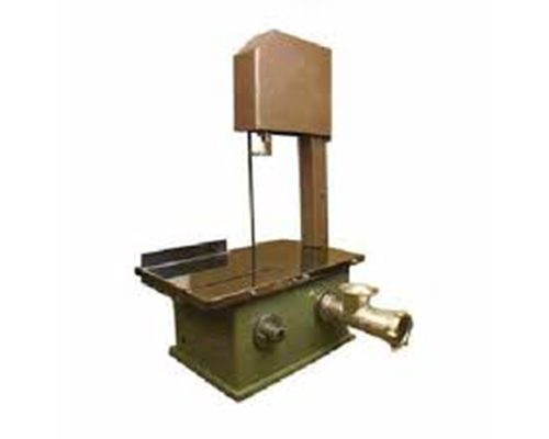 Atlas Bandsaw Junior