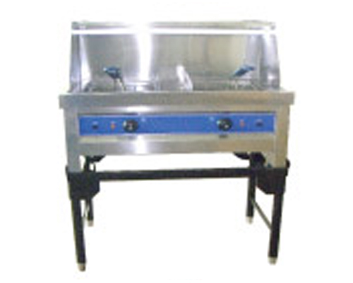 Spaza Electric Fryer