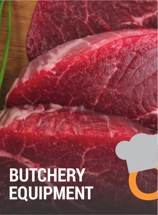 Butchery Equipment for Sale
