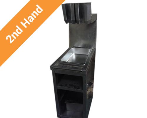 2nd Hand Chip Dump