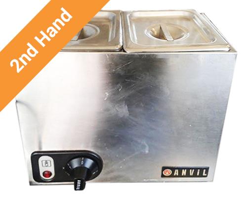 2nd Hand Sauce Warmer