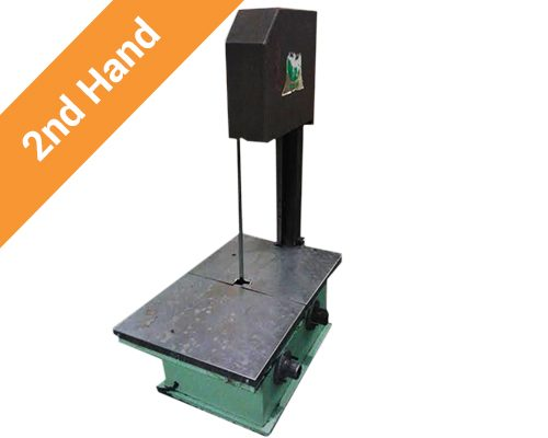 2nd Hand Bandsaw