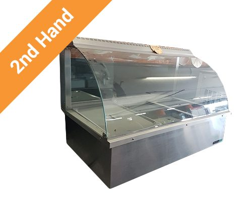 2nd Hand Food Warmer