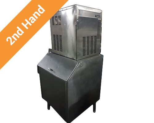 2nd Hand Ice Machine
