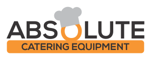 Absolute Catering Equipment Logo