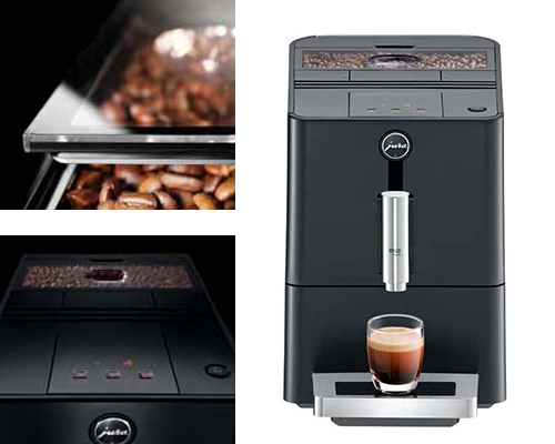 A1 Coffee Machine from Jura
