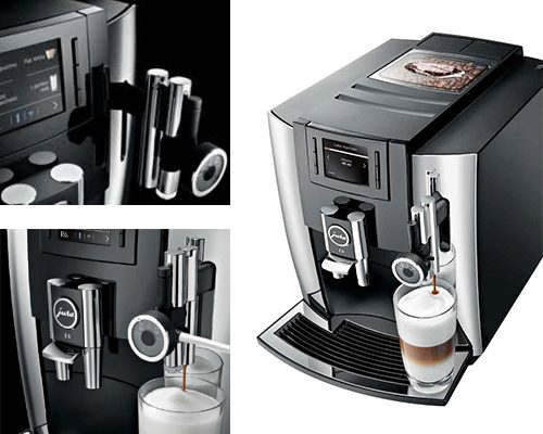 E8 Coffee Machine from Jura