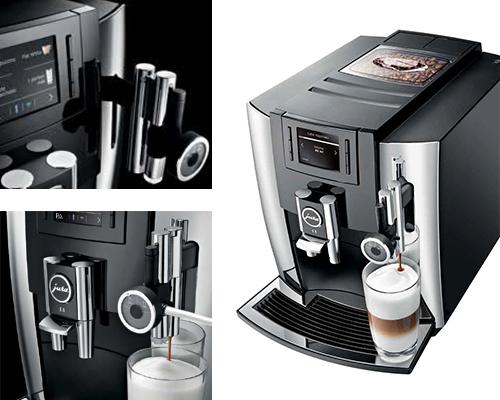 E8 Coffee Machine from Jura