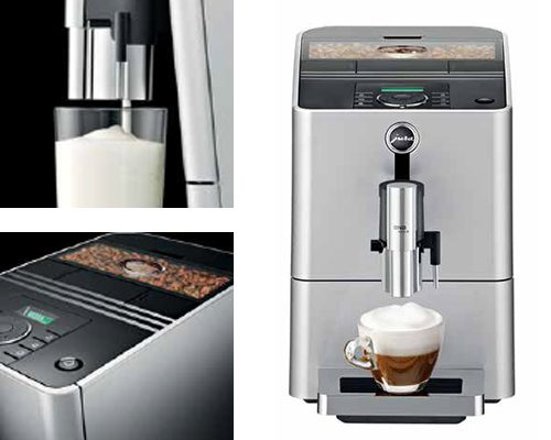 ENA Micro 90 Coffee Machine from Jura