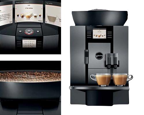 Giga X3c Coffee Machine from Jura