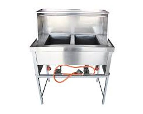 Spaza Gas Fryer