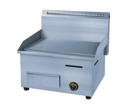 Gas Flat Top Griller