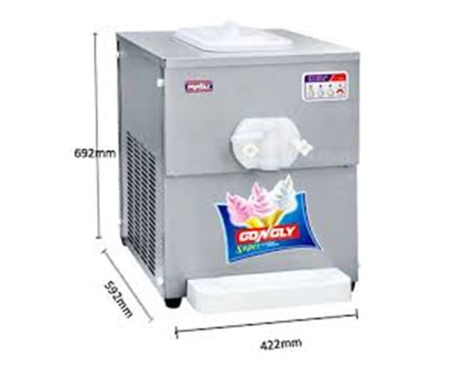 Ice Cream Machine 1 Flavour