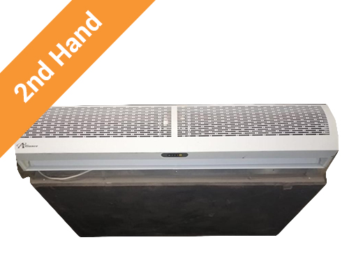 second hand Air Conditioner with Air Curtain