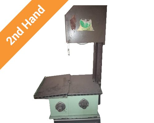 second hand Bandsaw Table Model