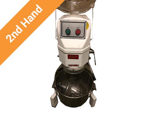 second hand 20lt cake mixer