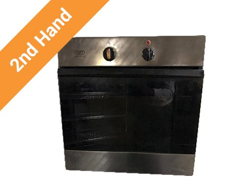 Second hand Domestic Oven (Defy)