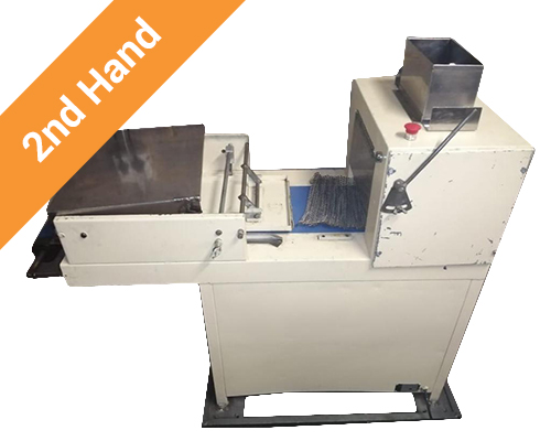 second hand dough moulder