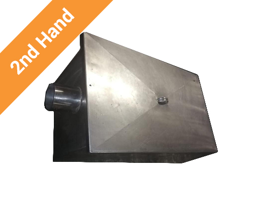 Second hand Grease Trap