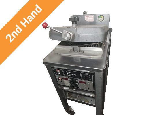 Second hand Henny Penny (Chicken Pressure Fryer)