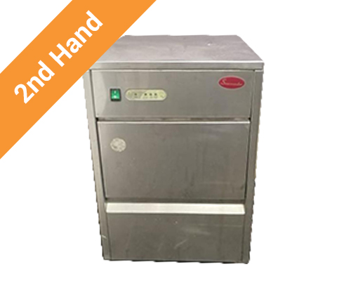 second hand Ice Machine 25kgs/4hrs
