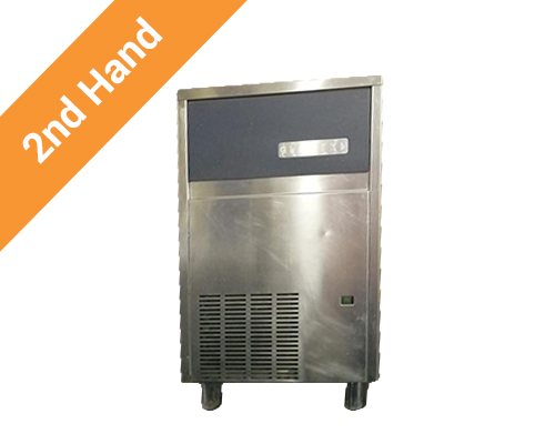 Second hand Ice Machine 50kg/24hrs