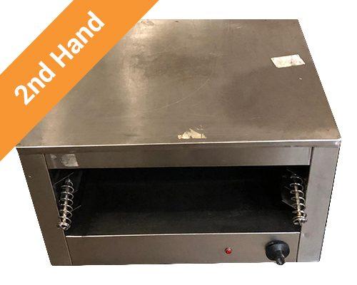 Second hand Pizza Oven Salamander