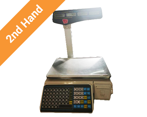 Second hand Printer Scale