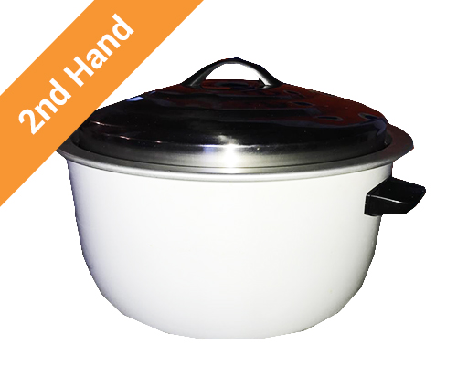 Second hand rice cooker