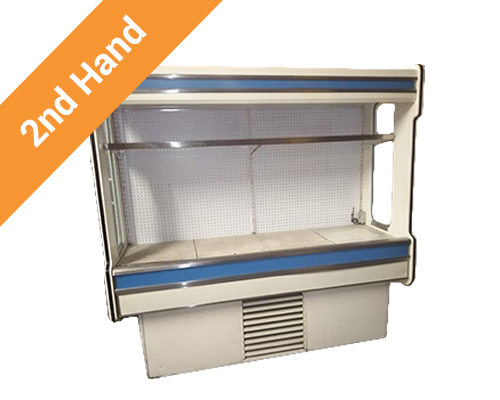 second hand wall chiller